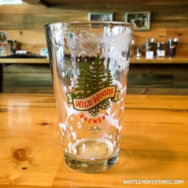Wild Woods Brewery| 5 (More) Boulder Breweries Worth A Visit | BottleMakesThree.com