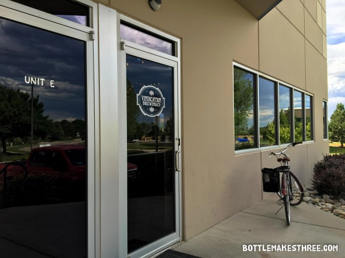 Vindication Brewing Co| 5 (More) Boulder Breweries Worth A Visit | BottleMakesThree.com
