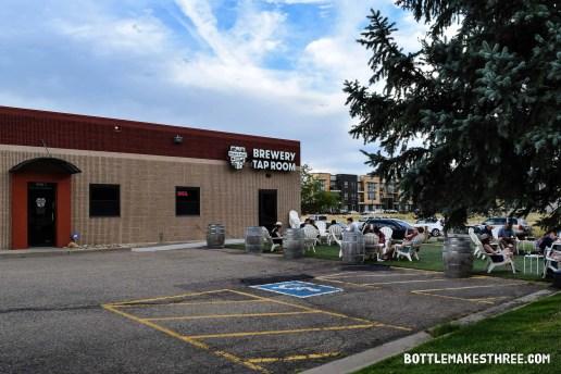 Finkle & Garf | 5 (More) Boulder Breweries Worth A Visit | BottleMakesThree.com