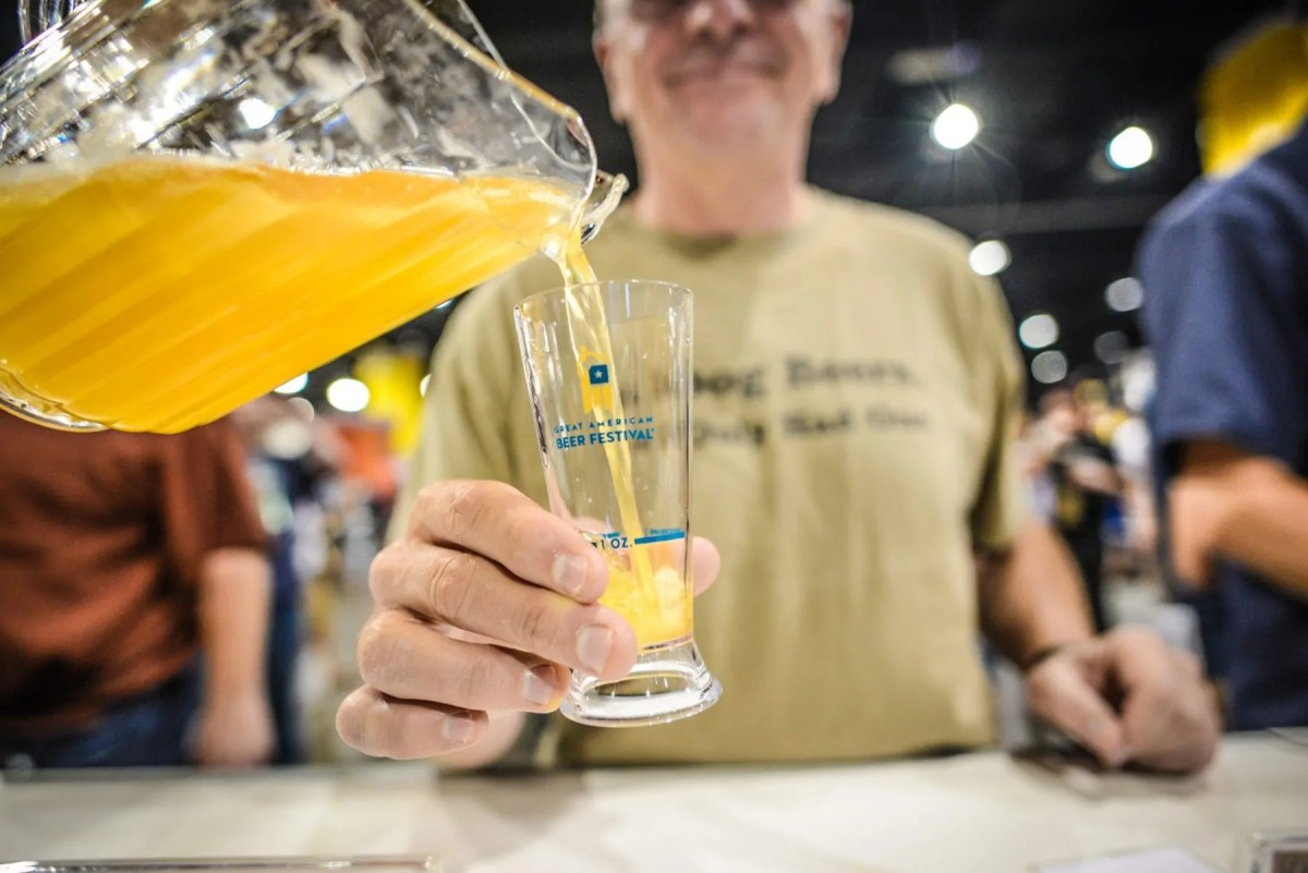 The Do's and Don'ts of GABF