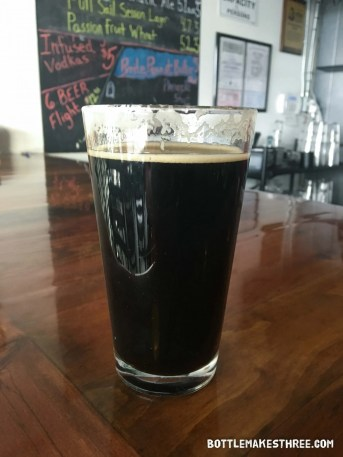 Creede Brewing Company in Denver, CO | BottleMakesThree.com