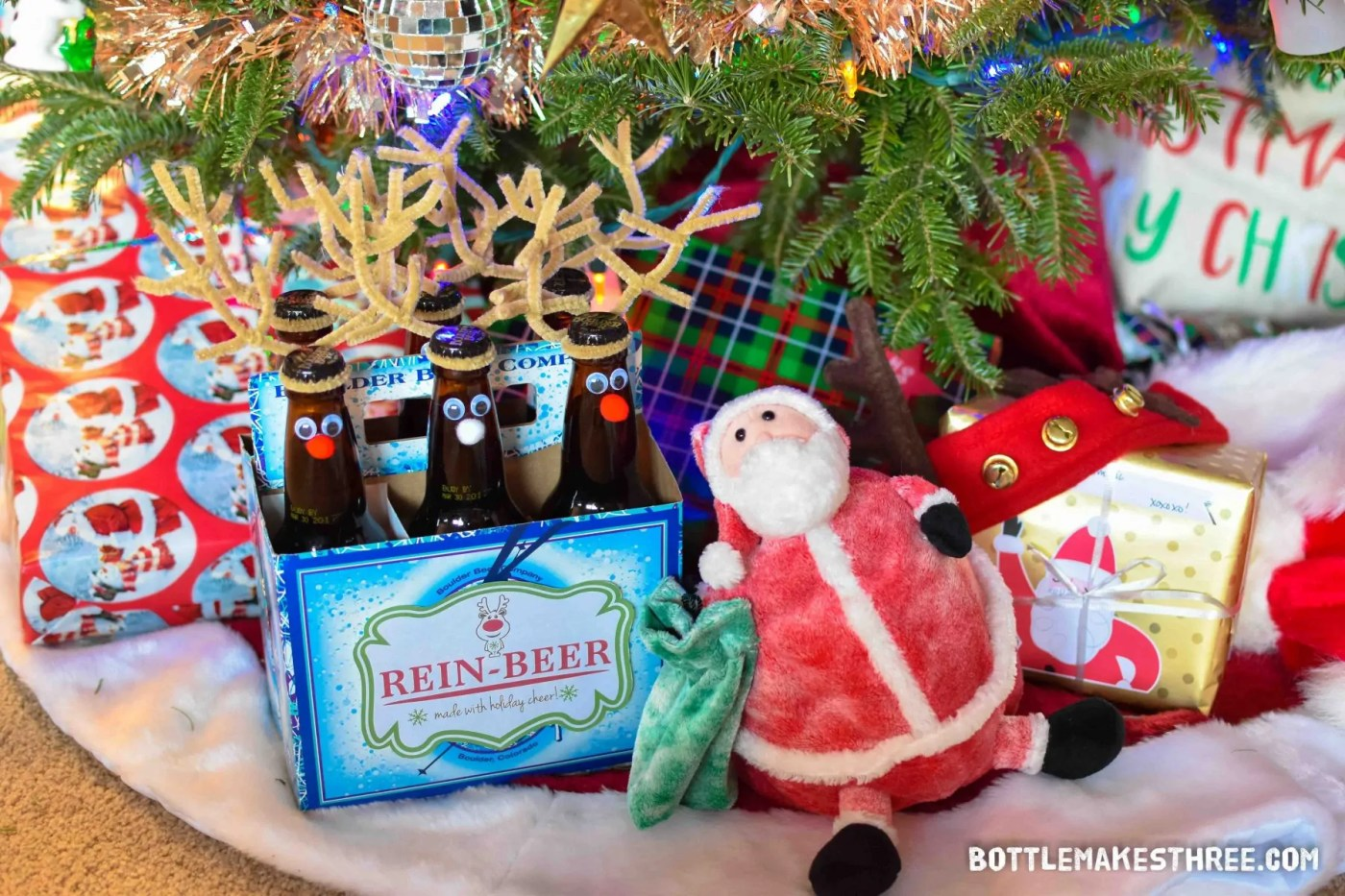 A Procrastinators Guide to Great Last-Minute Beer Gifts | BottleMakesThree.com