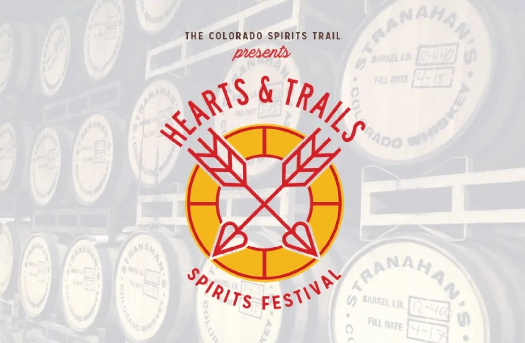 Celebrate the Colorado Spirits Trail at the Hearts & Trails Spirits Festival, Saturday, February 24