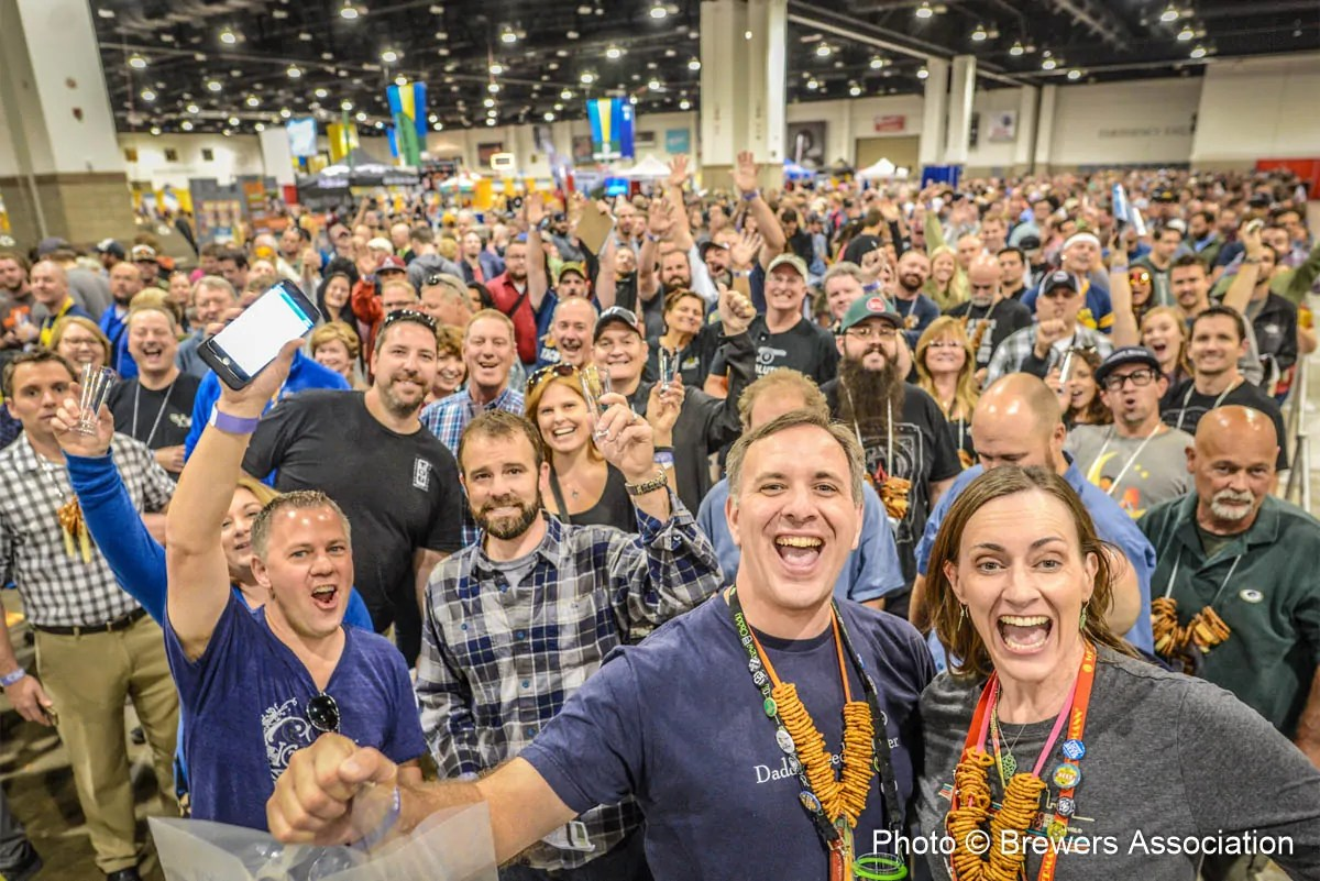 GABF 2018: The Dates & Details You Need to Know