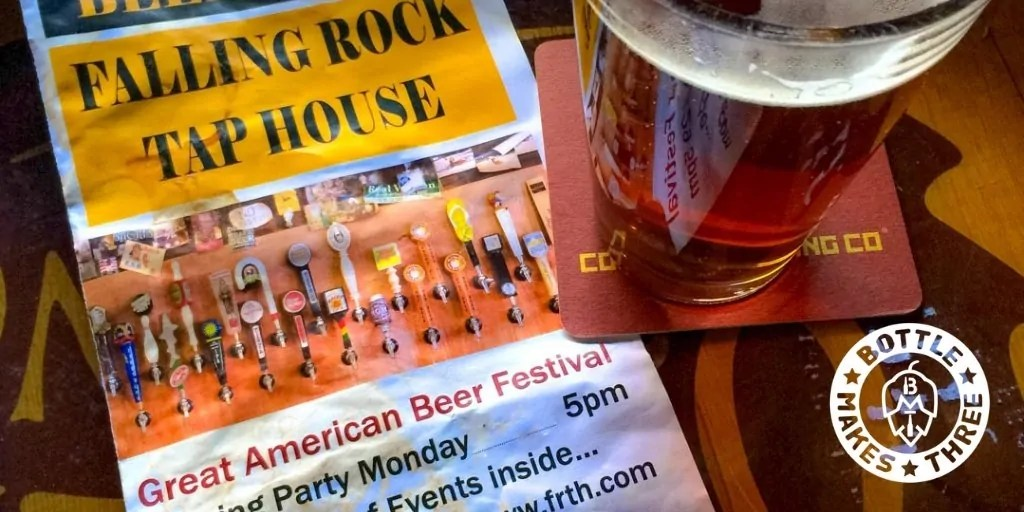 No Ticket Required: Free GABF Week Events