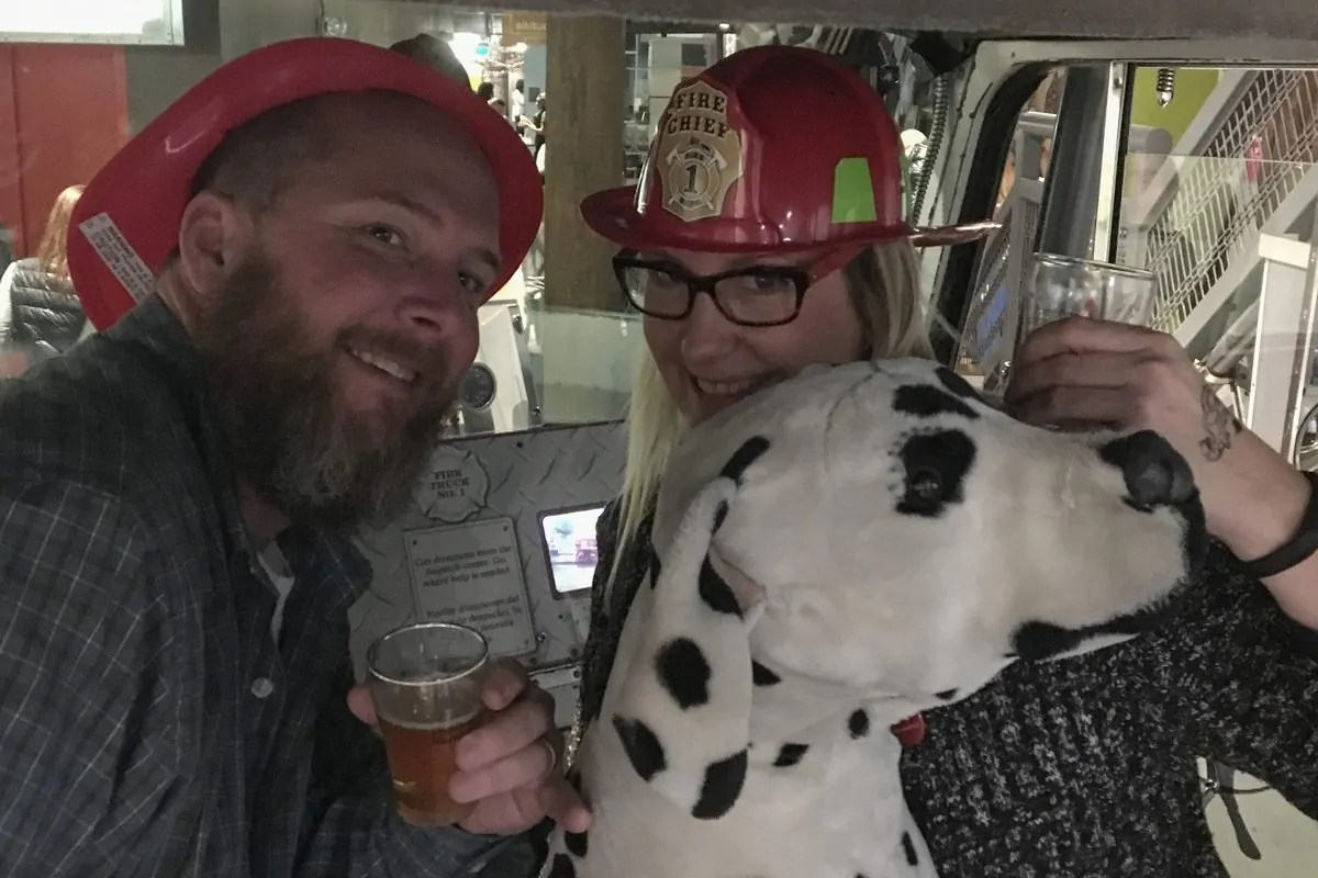 Ales, Apps & Barrels of Fun at the Children's Museum, 2018. This night filled with beer, food and fun returns on Thursday, February 7, 2019
