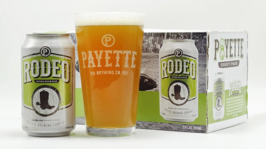 Look for Payette Brewing Co beers in Colorado, now that Idaho's best has begun distribution to the state. |  BottleMakesThree.com
