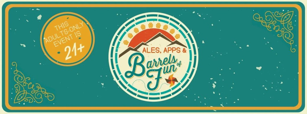 The 2nd Annual Ales, Apps & Barrels of Fun returns to the Children's Museum on Thursday, February 7. You won't want to miss this event!