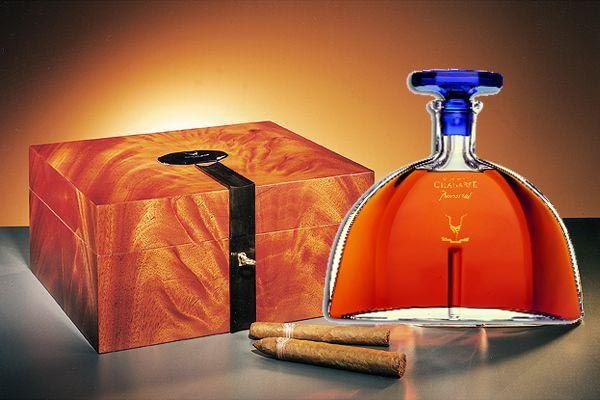 Chabasse Baccarat Cognac