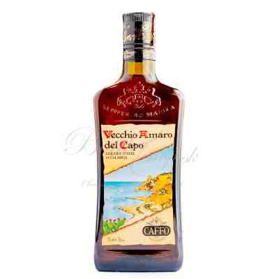 Vecchio Amaro del Capo 0,7l