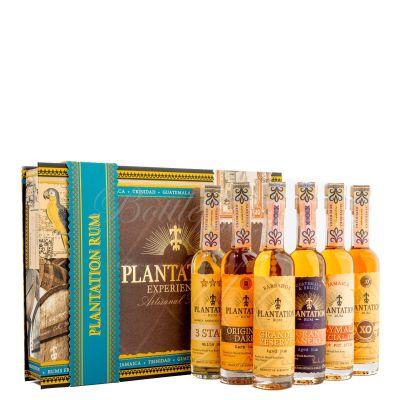 Plantation Expirience Box