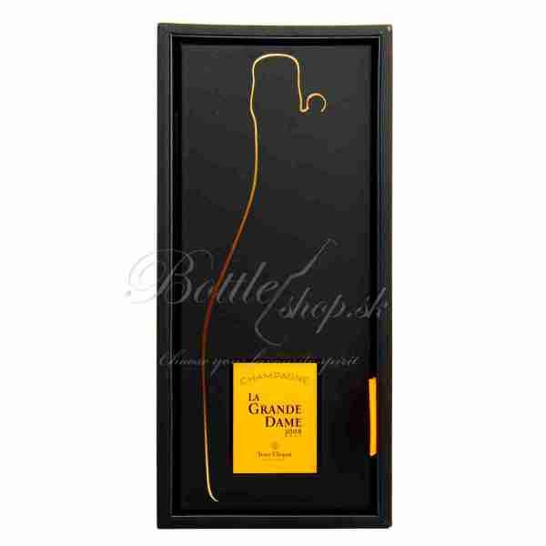 Veuve Clicquot Ponsardin La Grande Dame Brut 2008