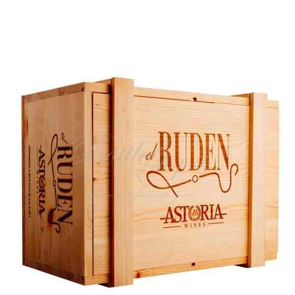 Astoria červené víno El Ruden 750ml