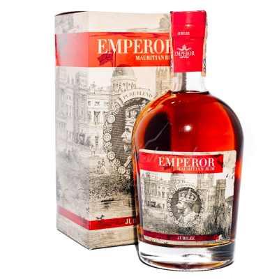 Emperor Jubilee 0,7l - bottleshop.sk | bottleroom