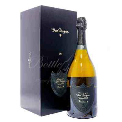 Dom Pérignon Blanc 2003 P2 12,5% 0,75 L
