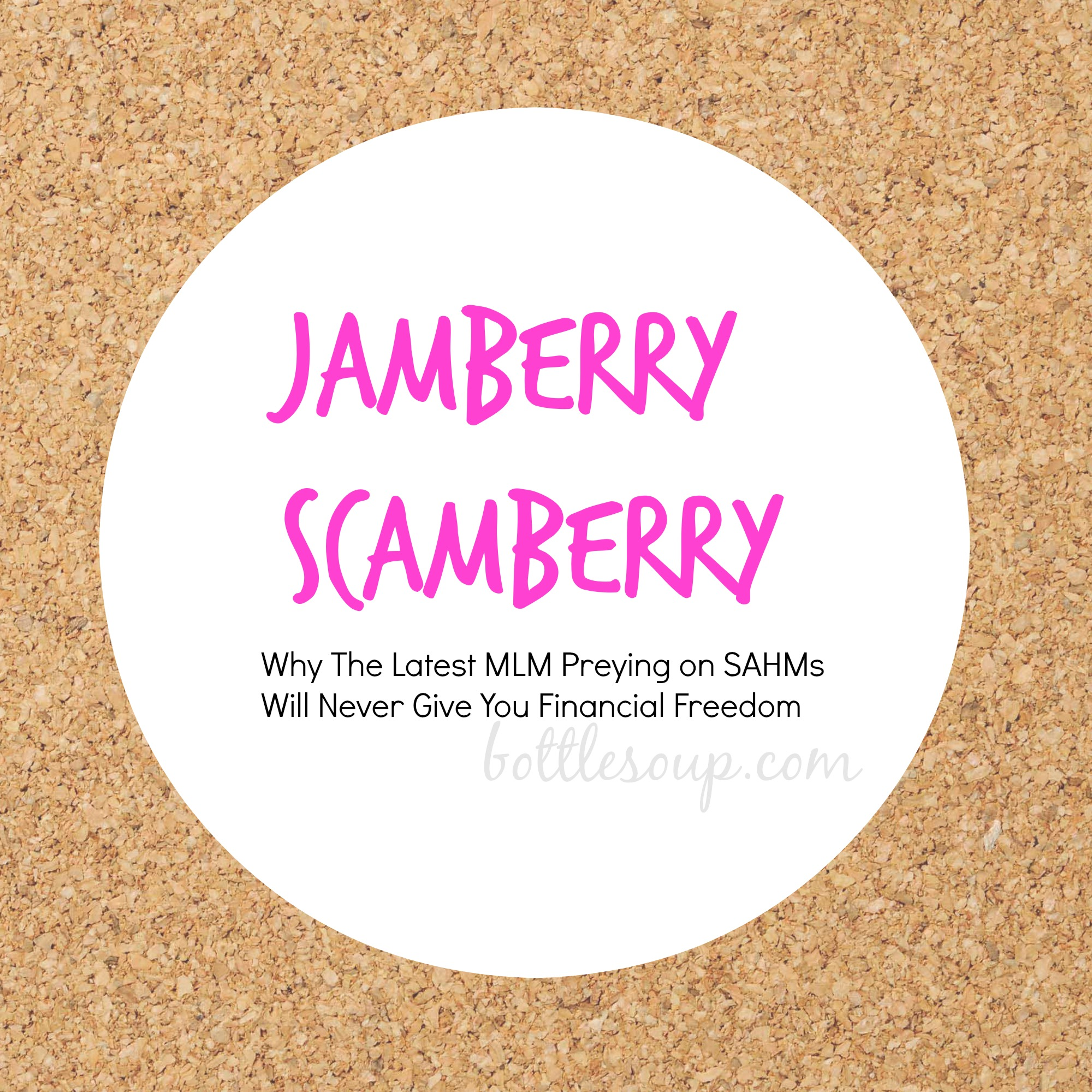 Jamberry Scamberry: Why The Latest MLM Preying on SAHMs Will Never ...