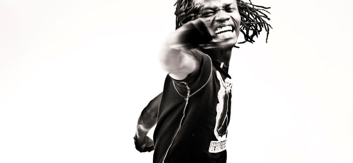Sample Sunday: Juliani – Who Is To Blame ft. Eric Wainaina