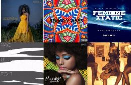 new music kenya 2016 Anthony Wasonga, Alfa Mars, FemiOne, Muthoni The Drummer Queen, Nuru, Outgrown