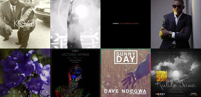 Best Kenyan Songs of 2016 – Part 2