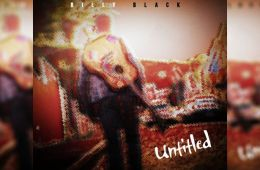 billy black untitled EP