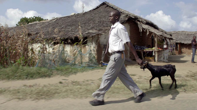 A Goat for a Vote (Documentary Review)
