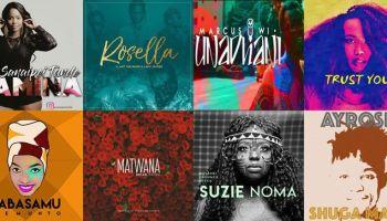 Best Kenyan Songs of 2016 - Part 1   Bottom Line Kenya