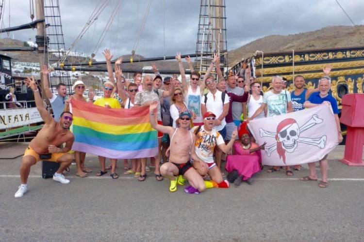 gay event photos