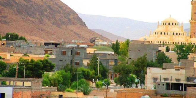 بوسعادة جوهرة الصحراء تاريخ و أصالة  .. روبرتاج
