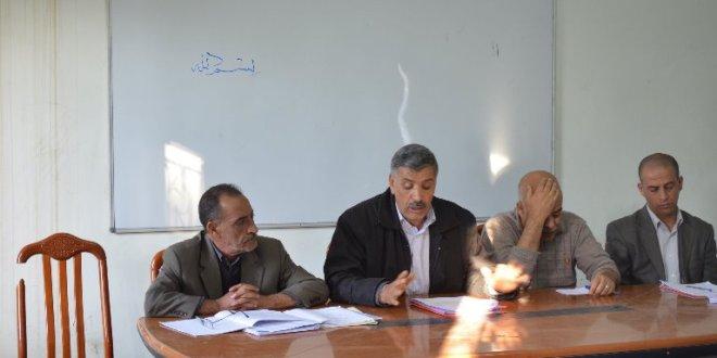 اعضاء الجمعية العامة يصادقون على التقرير المالي والادبي 2014