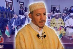رسالة الشيخ يوسف بلمهدي لمترشحي البكالوريا فيديو