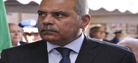 وزير الموارد المائية والبيئة عبد القادر والي في المسيلة.