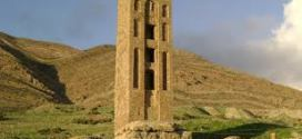 المهندسين المعماريين يلتقون بقلعة بني حماد ولاية المسيلة.