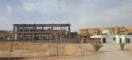 مسجد الخلفاء الراشدين ببوسعادة يحتاج الى دعمكم