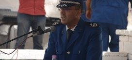 شرطة دائرة بوسعادة تحتفل بالذكري 55 لتأسيسها