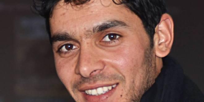 رسالة إلى … مهرجان الإنشاد .. الصحفي ياسين مبروكي