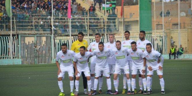 امل بوسعادة   0  مولودية الجزائر  1  الامل يقصى بشرف والخبرة لعبت دور في نتيجة المقابلة