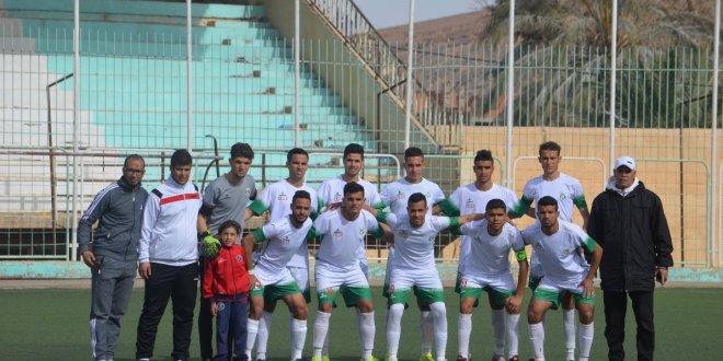مولودية بوسعادة 3 جامعة باتنة 1 المولودية تواصل نتائجها الايجابية في البطولة