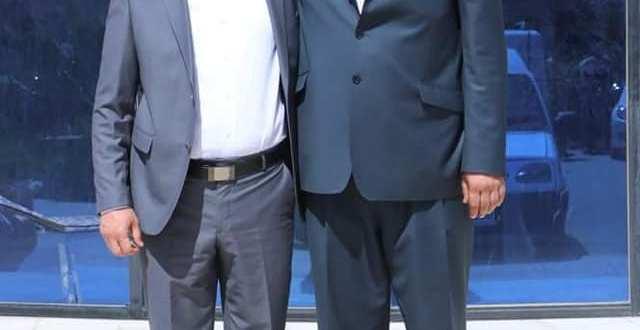 تعيين محمد بن شتوح في منصب رئيس مصلحة التربية البدنية والرياضية لمديرية الشباب والرياضة