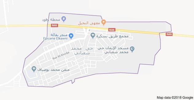 فتح ملحق للمركز النفسي البيداغوجي بحي محمد شعباني