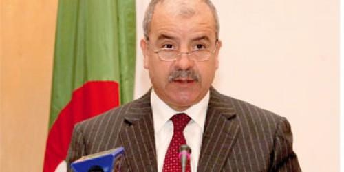 زيارة مرتقبة هذا السبت لمعالي وزير الموارد المائية السيد نسيب حسين لمدينة لبوسعادة .