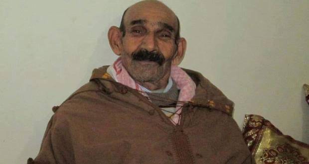المرحوم المجاهد عبد القادر خياط  ابن مدينة الهامل وحامل لواء الشرف