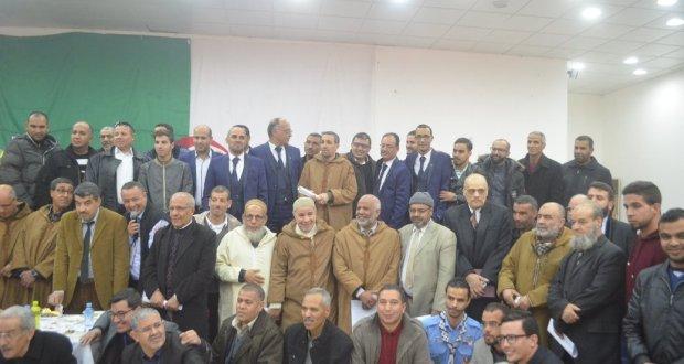 أحتفالية جمعية أحباب مدينة السعادةبمناسة مرور ثماني سنوات على تأسيس المجموعة