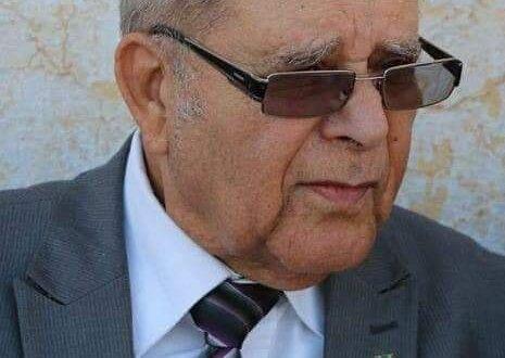 بمناسبة يوم الشهيد … بلدية بوسعادة تكرم المجاهد عبد الدائم عبد الدائم