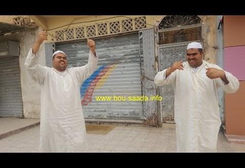 فيديو .. الحسين والحسين في لحظات من المتعة والترفيه تغطية موقع بوسعادة انفو
