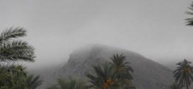 تحذير من أمطار رعدية مرفوقة ببرد على 19 ولاية .. بوسعادة أنفو