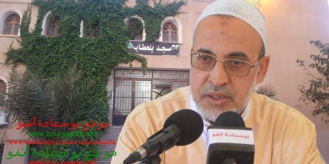 فيديو .. من قصص الصحابة . اسيد بن حضير .الشيخ مصطفى بن شهرة