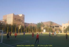 انطلاق دورة حي أسطيح الجوارية في كرة القدم في نسختها الرابعة