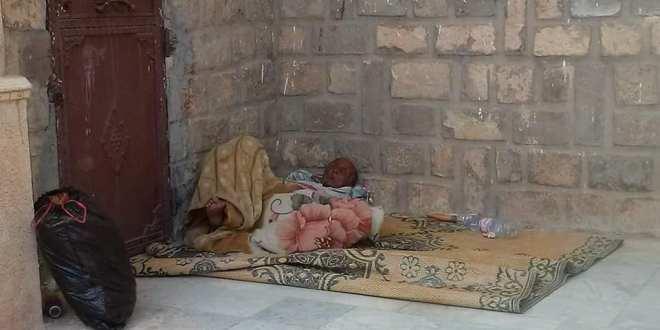 نداء عاجل ،،،،،،،،، بساحة مسجد البشير الابراهمي بوسعادة