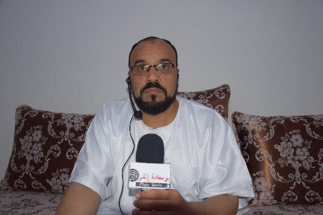 رسائل في زمن كورونا .. الشيخ حمزة مجيدي