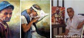الفنان التشكيلي توفيق لبصير…شاهد على ذاكرة المدينة